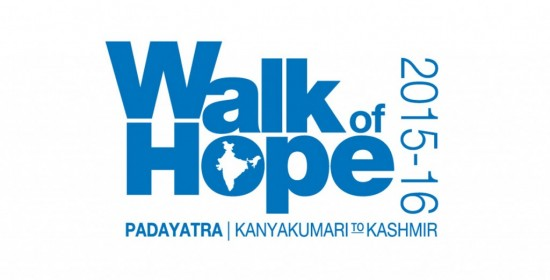 Walk of Hope -2015-16 Official Website