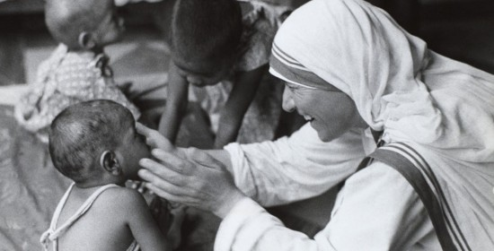 Mother Teresa- goodness