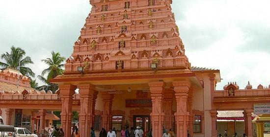 Bappanadu-Durga-Parameshwari-Temple