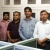 Training by DMI for the visually challenged-Manav Ekta Mission