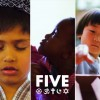 FIVE-Short-film