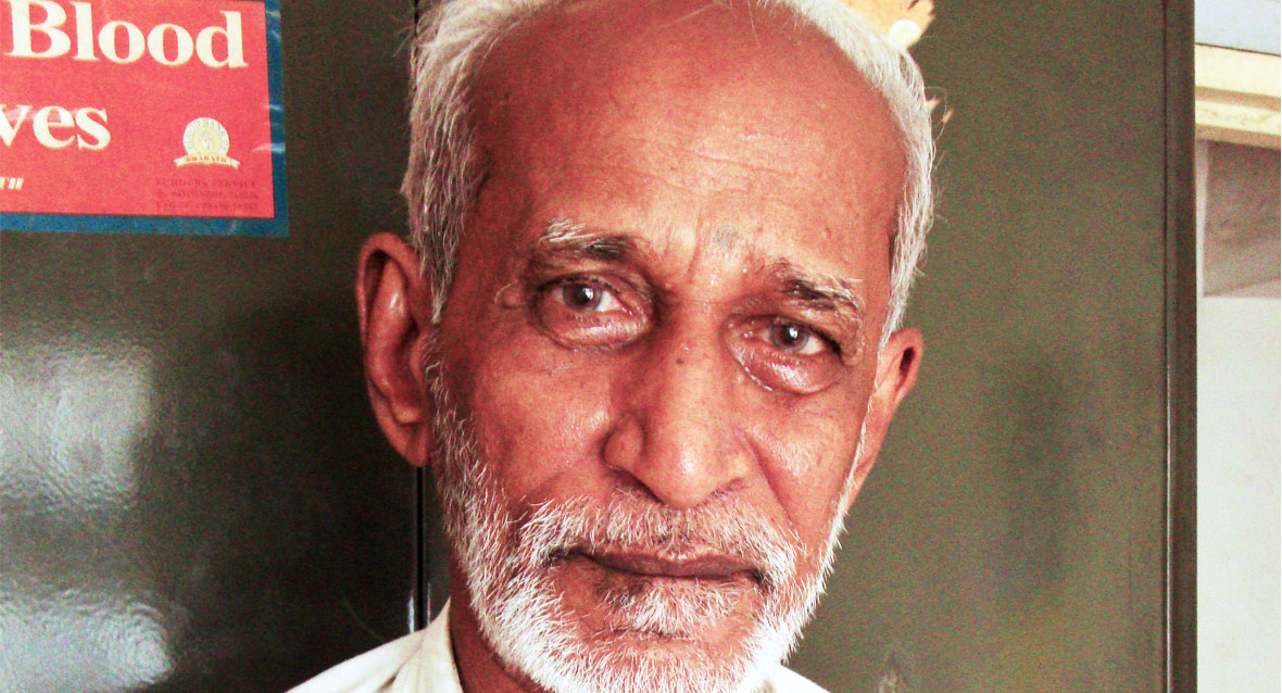 Paalvannan Kalyanasundaram-Palam Foundation
