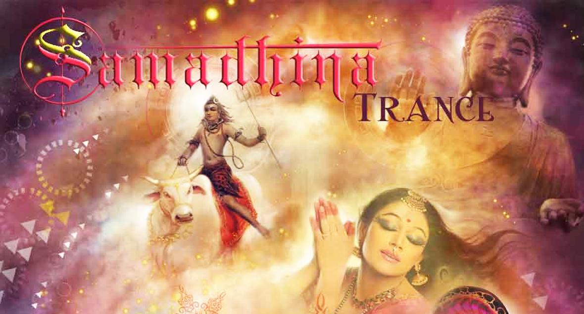 Samadhina Trance by Shobana- Walk of Hope 2015 Fundraiser