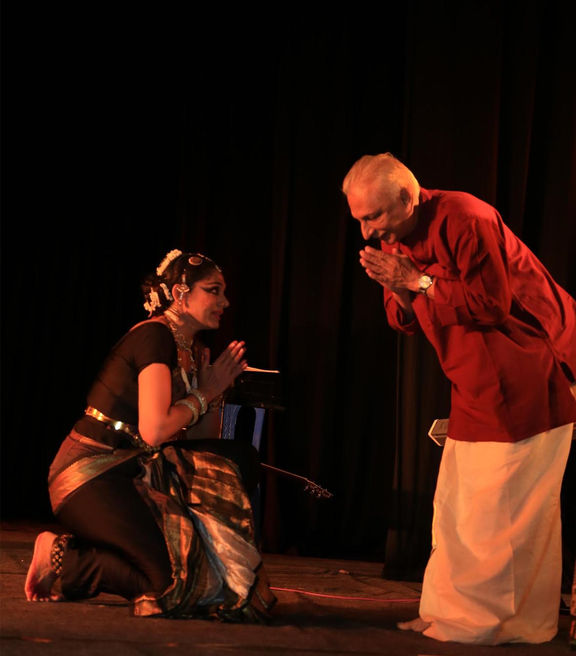 Sri-M-with-Padamshree-Shobana-Walk-of-Hope-2015-16-Fundraiser