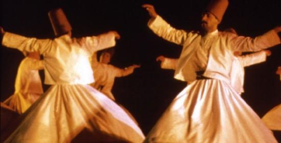 Sufism interfaith harmony