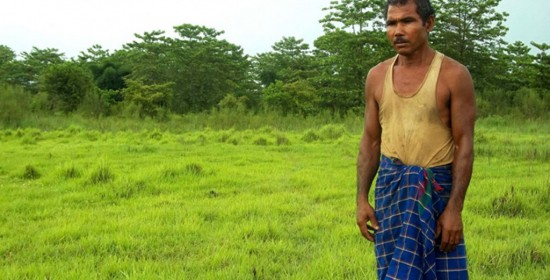 forest-man-of-India-singlehandedly grows a 1360-acre forest in 30 years