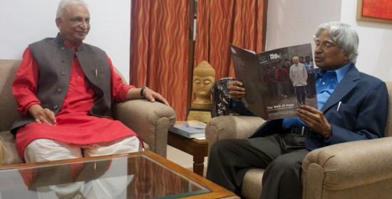 Sri-M-and-Dr-APJ-Abdul-kalam-Walk-of-Hope