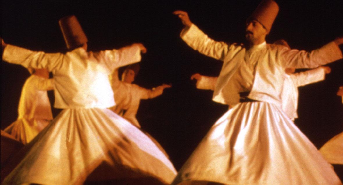 Sufism symbolises interfaith harmony