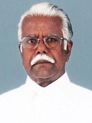 Master Builder Govindan Gopalakrishnan