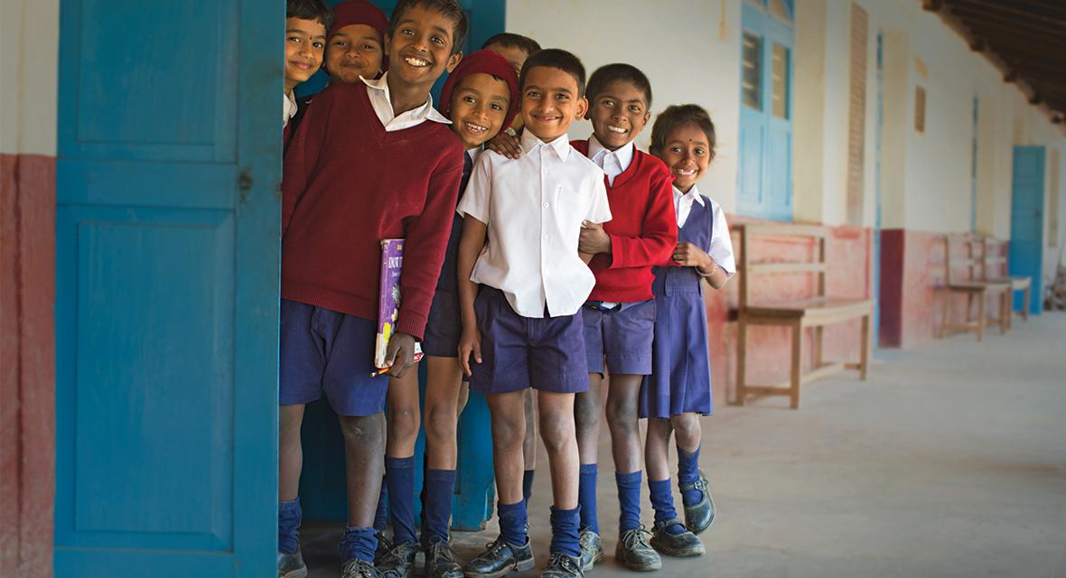 The Peace Curriculum-An Initiative of Manav Ekta Mission Youth Initiatives
