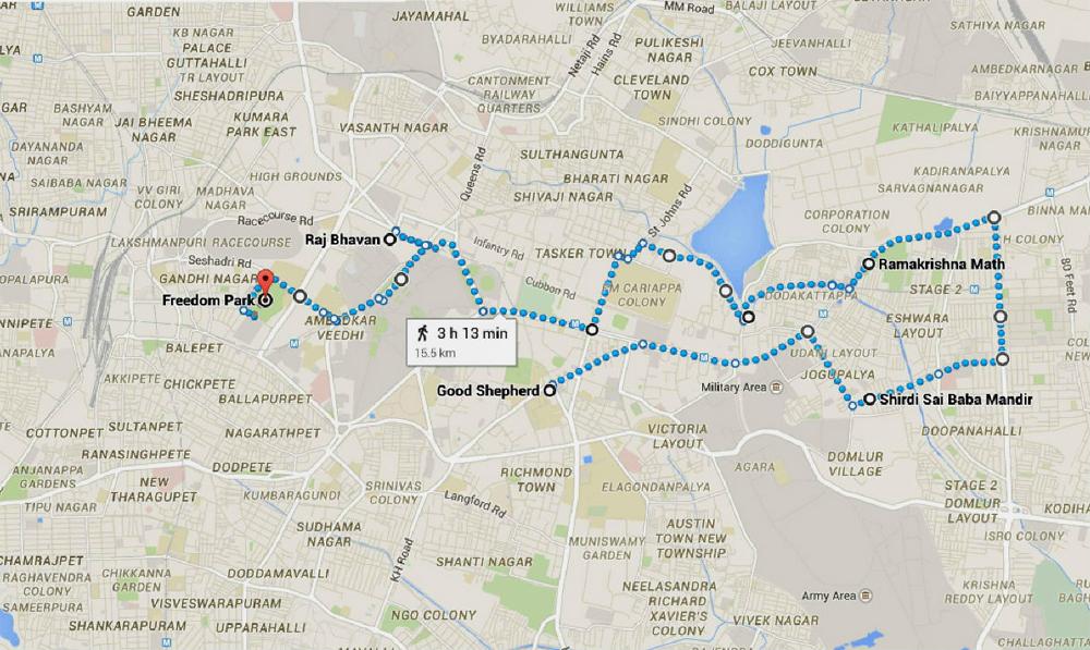Walk-of-Hope-2015--Bengaluru-Route-map-April-5-2015
