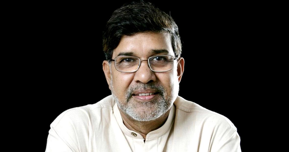 kailash-satyarthi