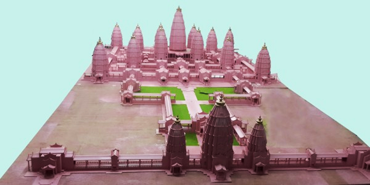 Viraat-Ramayan-Mandir