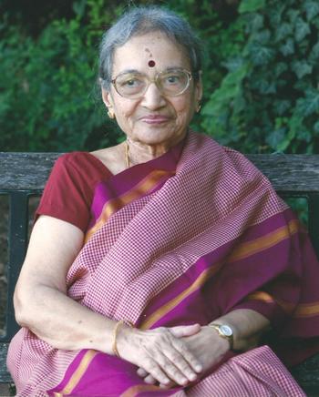 Parimala Dhati